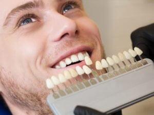 Lakeside Dental Studio Patient