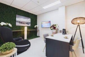Lakeside Dental Studio Office