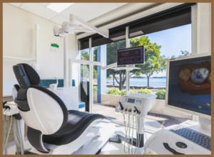 Lakeside Dental Studio Room