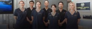Lakeside Dental Studio Staff