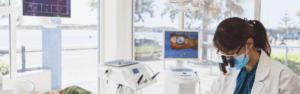 Lakeside Dental Studio dentist